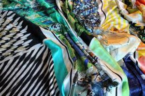 Trends in Textile Engineering Fashion